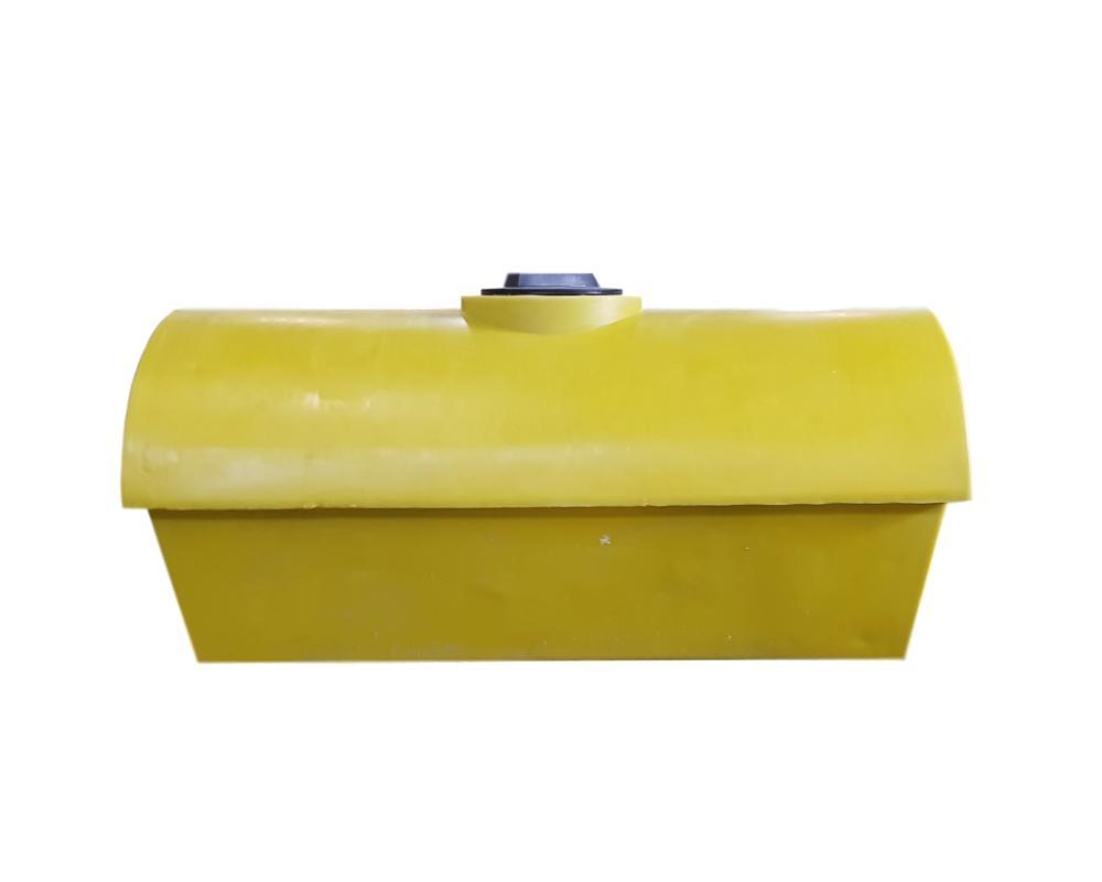Estanque horizontal 400 lts moldeo shyf productos for Estanque de plastico precio